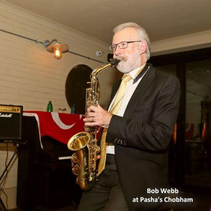 Century of Sound - Alan Meeks 9