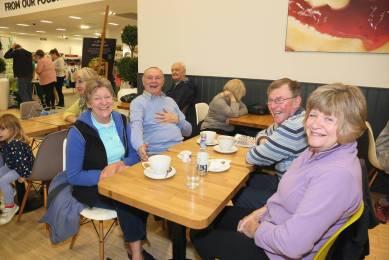 Macmillan Coffee Morning - Alan Meeks 11