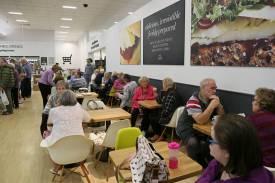 Macmillan Coffee Morning - Alan Meeks 12