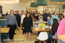 Macmillan Coffee Morning - Alan Meeks 13