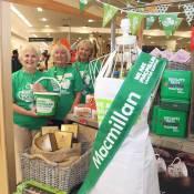 Macmillan Coffee Morning - Alan Meeks 32