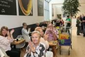 Macmillan Coffee Morning - Alan Meeks 43