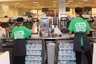 Macmillan Coffee Morning - Alan Meeks 6