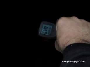 Pine Ridge Golf Club Fire Walk 2015 - Paul Deach - 16