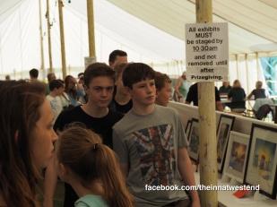 The Inn West End - Ag & Hort 2015 - 1 18