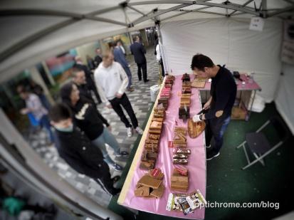 Woking Food Festival 2015 - Optichrome 12