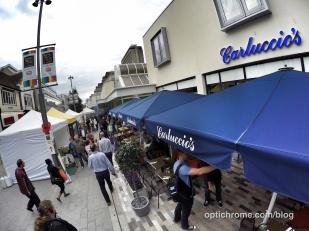 Woking Food Festival 2015 - Optichrome 15