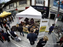 Woking Food Festival 2015 - Optichrome 16