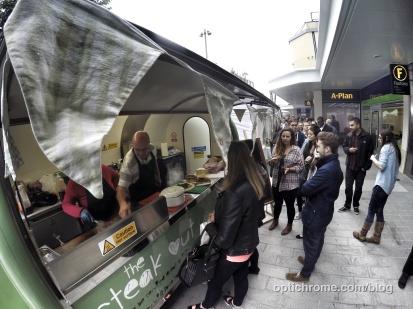 Woking Food Festival 2015 - Optichrome 17
