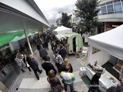 Woking Food Festival 2015 - Optichrome 19