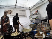 Woking Food Festival 2015 - Optichrome 20