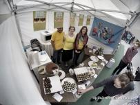 Woking Food Festival 2015 - Optichrome 21
