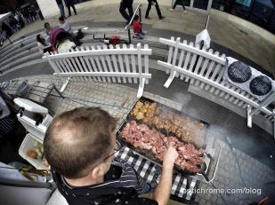 Woking Food Festival 2015 - Optichrome 29