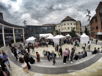 Woking Food Festival 2015 - Optichrome 3
