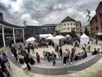 Woking Food Festival 2015 - Optichrome 3