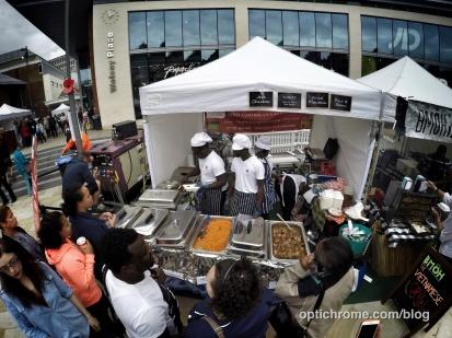 Woking Food Festival 2015 - Optichrome 35