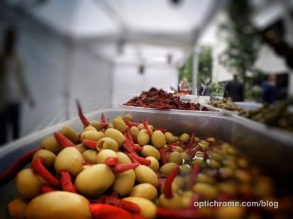 Woking Food Festival 2015 - Optichrome 43