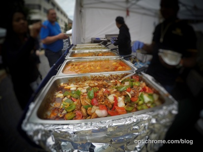 Woking Food Festival 2015 - Optichrome 45