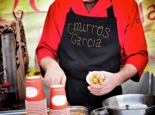 Woking Food Festival 2015 - Optichrome 56