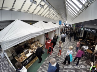 Woking Food Festival 2015 - Optichrome 6