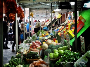Woking Food Festival 2015 - Optichrome 60