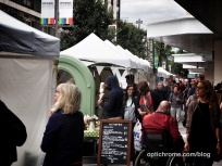 Woking Food Festival 2015 - Optichrome 66