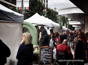Woking Food Festival 2015 - Optichrome 66