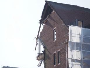 Pembrook House - Demolition - Camberley - Paul Deach 13