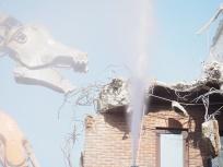 Pembrook House - Demolition - Camberley - Paul Deach 25