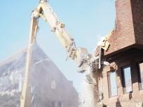 Pembrook House - Demolition - Camberley - Paul Deach 28