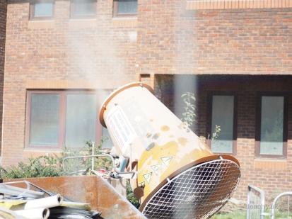 Pembrook House - Demolition - Camberley - Paul Deach 30