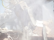 Pembrook House - Demolition - Camberley - Paul Deach 42