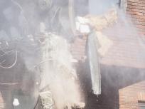 Pembrook House - Demolition - Camberley - Paul Deach 44