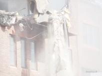 Pembrook House - Demolition - Camberley - Paul Deach 49