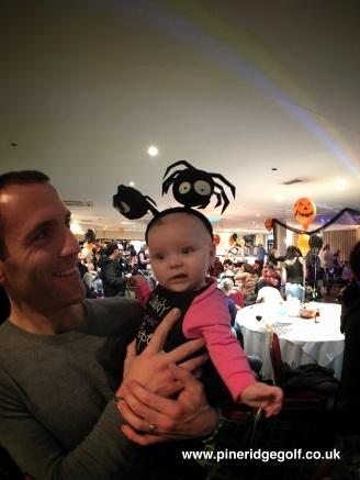 Pine Ridge Spook Fest 2015 - Paul Deach 10