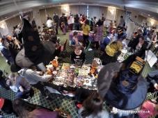 Pine Ridge Spook Fest 2015 - Paul Deach 2