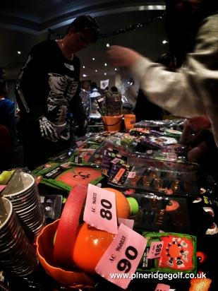 Pine Ridge Spook Fest 2015 - Paul Deach 22