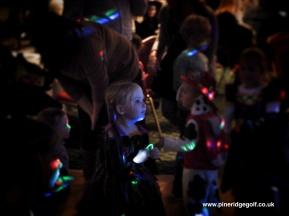 Pine Ridge Spook Fest 2015 - Paul Deach 42