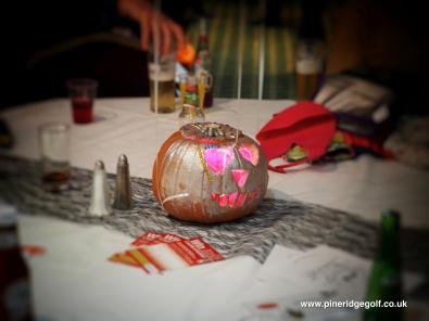 Pine Ridge Spook Fest 2015 - Paul Deach 51
