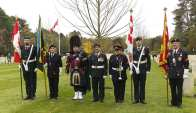 Canadian Remembrance _ Brookwood 2015 - Mike Hillman 14