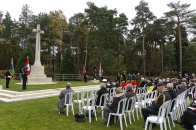 Canadian Remembrance _ Brookwood 2015 - Mike Hillman 23
