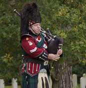 Canadian Remembrance _ Brookwood 2015 - Mike Hillman 33