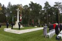 Canadian Remembrance _ Brookwood 2015 - Mike Hillman 35