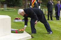 Canadian Remembrance _ Brookwood 2015 - Mike Hillman 37