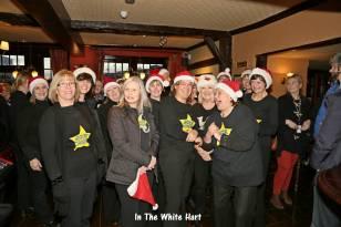 Frimley Christmas Tree 2