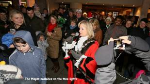 Frimley Christmas Tree 24