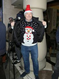 Frimley Christmas Tree 5