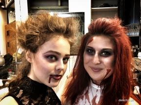 Glo Salon - Halloween - Paul Deach3