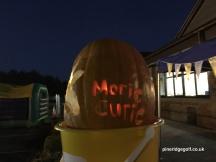 Halloween Firework Extravagansa at Pine Ridge Golf Club 2015 - Paul Deach 1