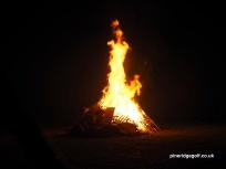 Halloween Firework Extravagansa at Pine Ridge Golf Club 2015 - Paul Deach 100